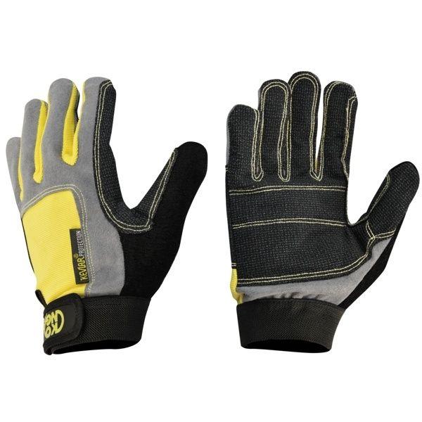 Full Gloves - Kletterhandschuhe Größe XXL