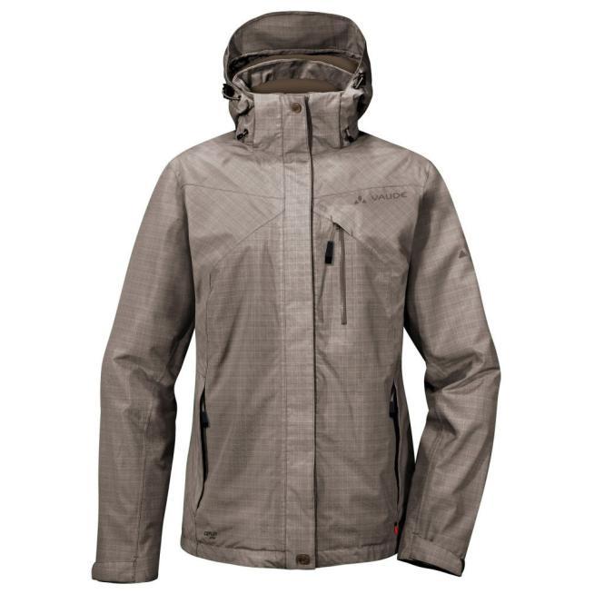 Furnas Jacket - Regenjacke
