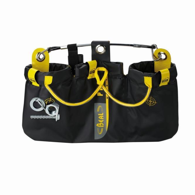 Genius Triple - Werkzeugtasche Triple