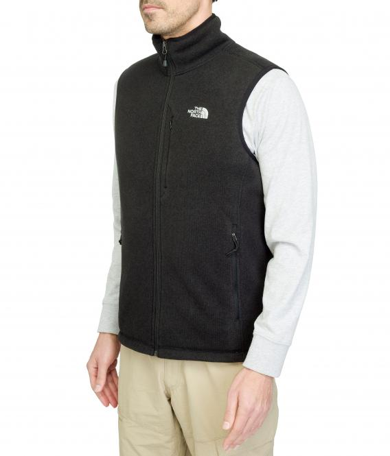 Gordon Lyons Vest- Fleeceweste