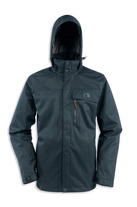 Grandy M's Jacket - Regenjacke blue nights | Größe S