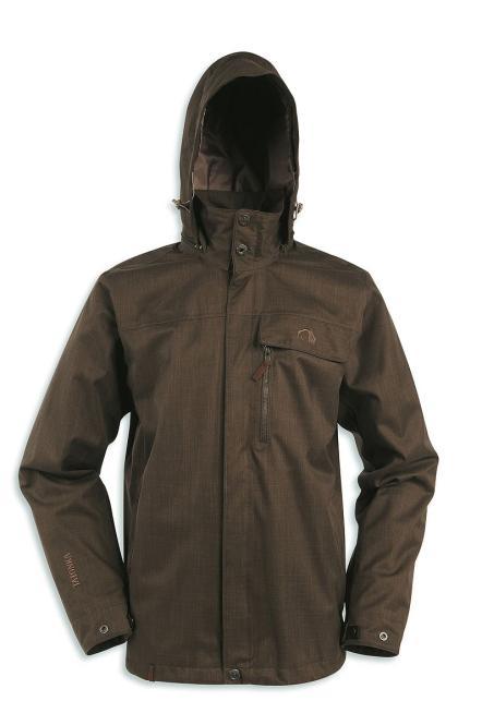 Grandy M's Jacket - Regenjacke graphite | Größe L