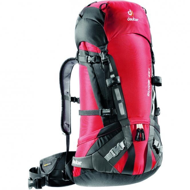 Guide 45-plus - Wanderrucksack