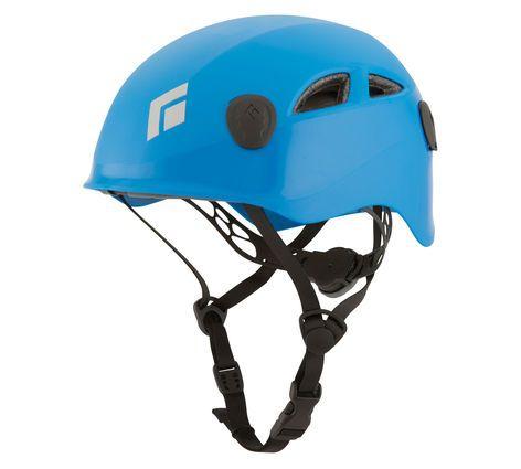 Half Dome - Kletterhelm ultra blue | Größe S-M