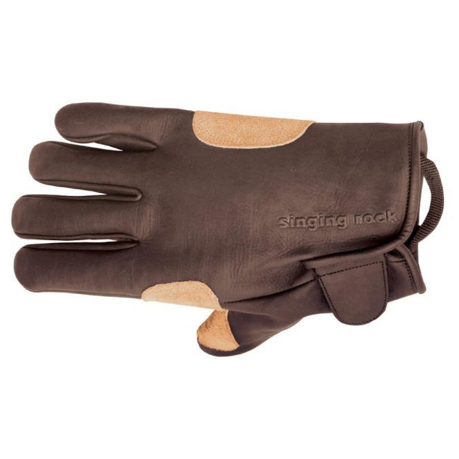 Handschuh Grippy 1/1 - Kletterhandschuhe Größe 10