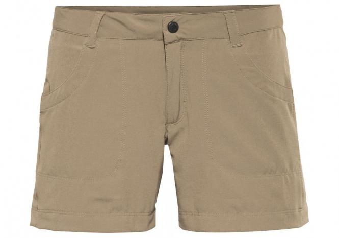 Happy Hike Shorts ash tan | Größe 6