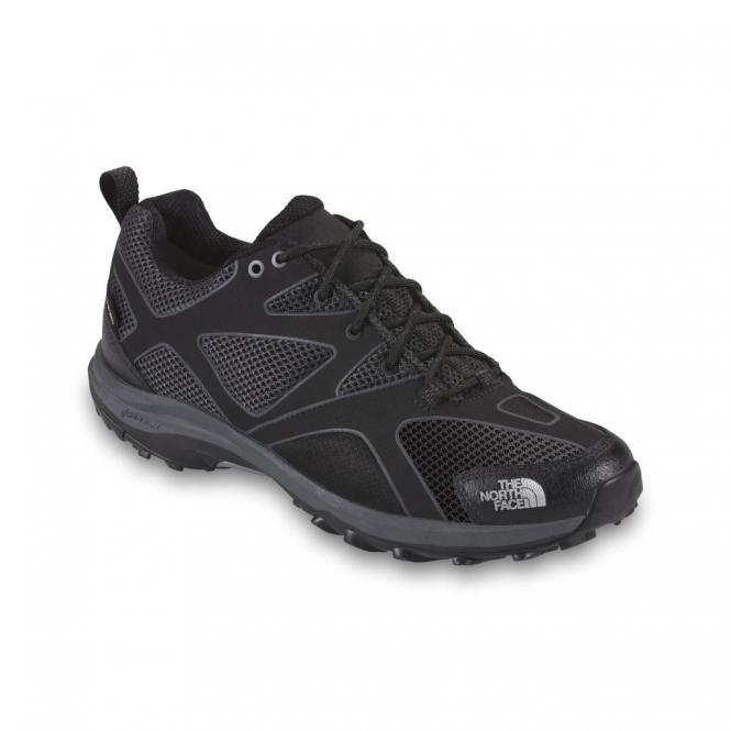 Hedgehog Guide GTX - Wanderschuh black/grey | Größe US 9