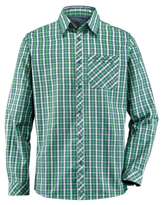 Heimer LS Shirt - Hemd