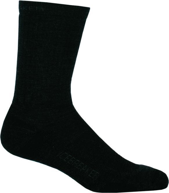 Hike Mid Crew - Socken