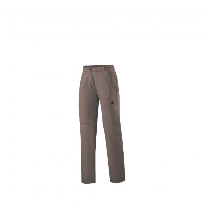 Hiking Zip Off Pants oak | Größe 36