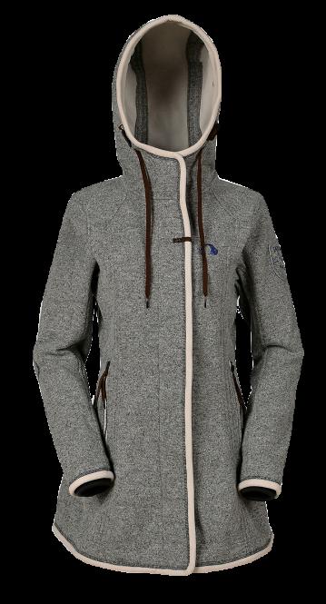 Ibarra W's Coat