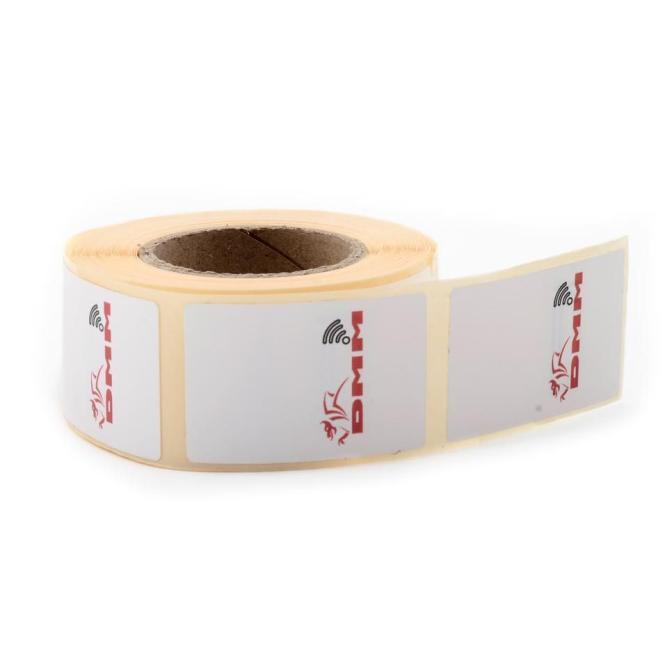 iD Rope Labels - RFID Seilmarkierung inkl. Schrumpfschlauch