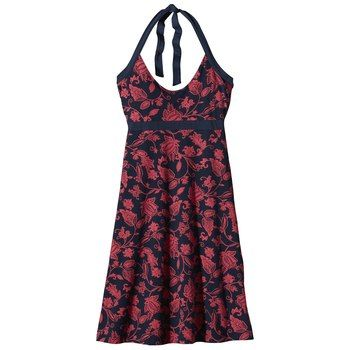 Iliana Halter Dress - Kleid