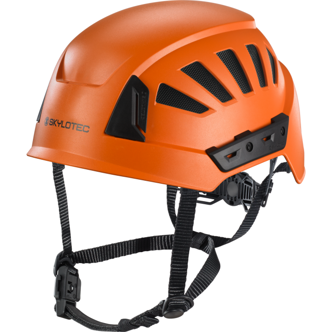 INCEPTOR GRX - Industrieschutzhelm orange