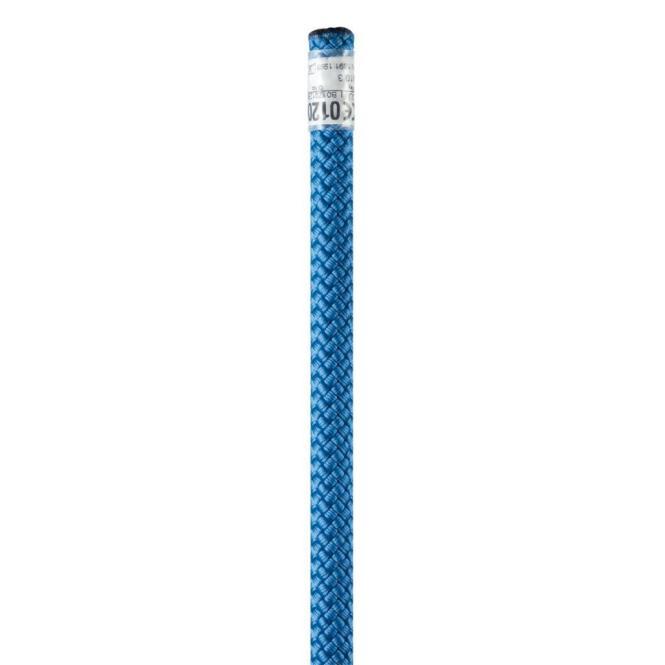 Industrie 10,5mm - Statikseil 60m   blau