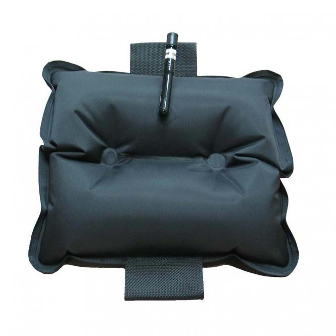 Inflatable Chest Pad