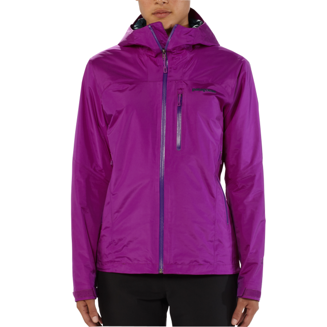 Insul Torrent Jacket - Regenjacke