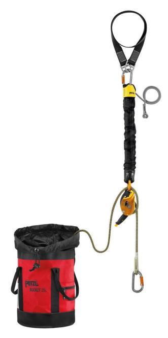 Jag Rescue Kit - Rettungssystem