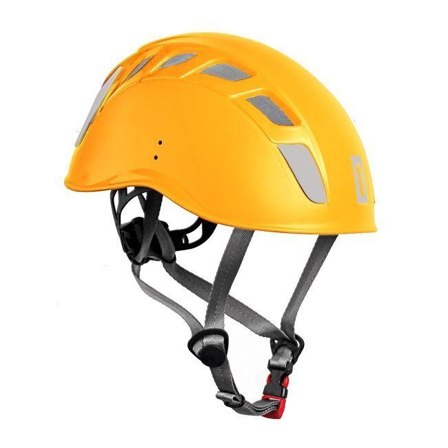 Kappa Work - Kletterhelm gelb