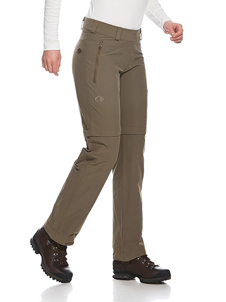 Kearns Zip Off Pants - Trekkinghose
