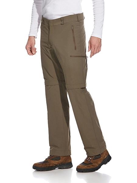 Kearns Zip Off Pants - Trekkinghose