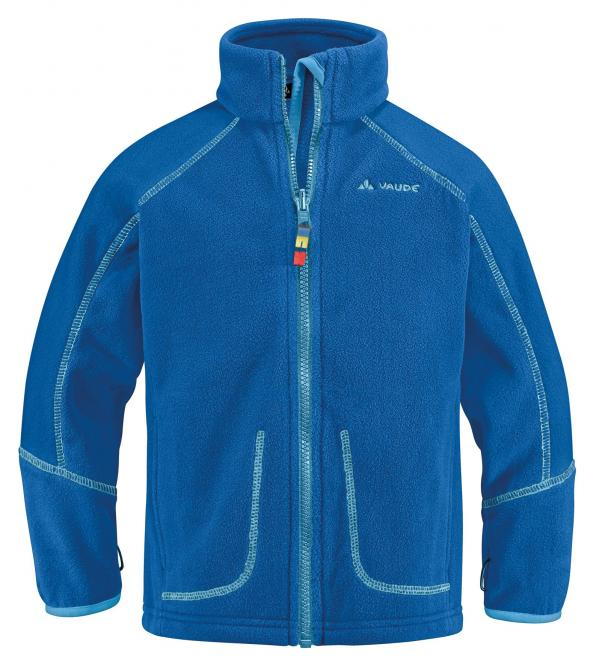 Kinderhaus Jacket V - Fleecejacke