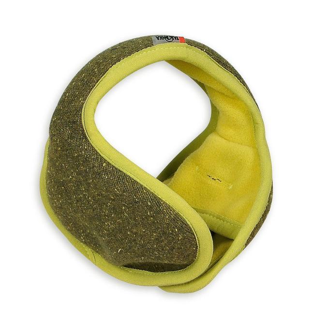 Knitted Ear Warmer - Ohrenwärmer