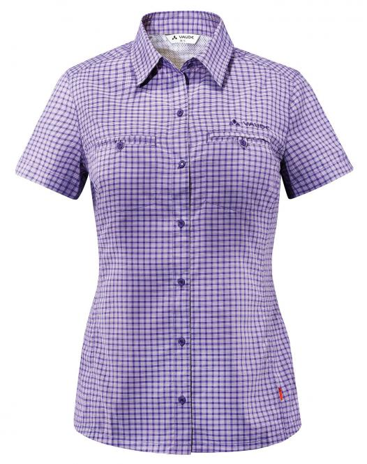 Kungs Shirt - Bluse royal violet | Größe 36