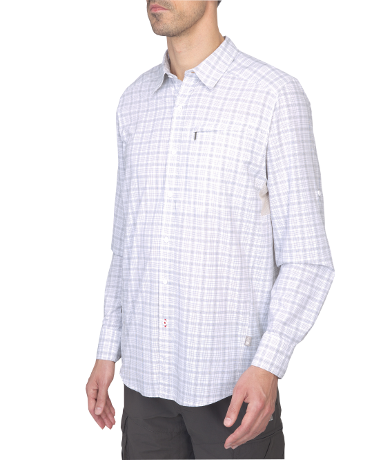 L/S Ventilation Shirt - Hemd