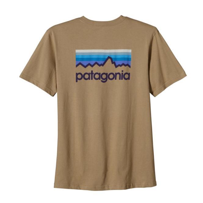 Line Logo - T-Shirt