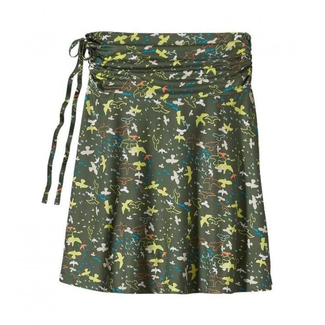 Lithia Skirt - Rock