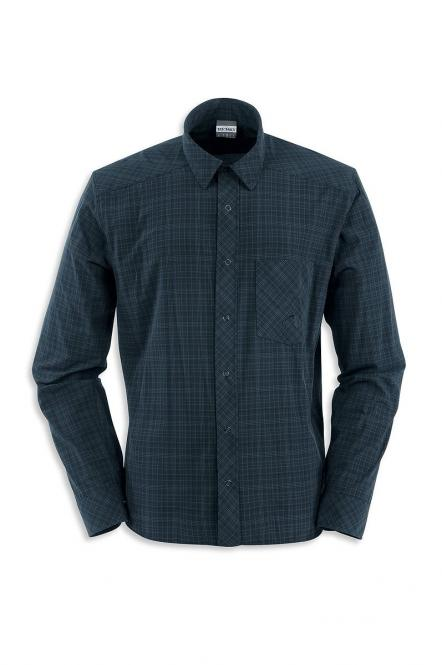 Luis M's LS-Shirt - Hemd