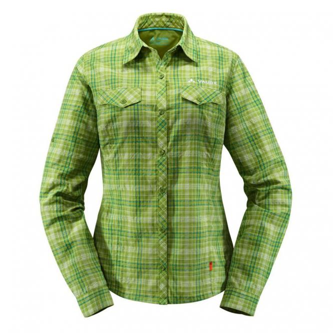 Mellon LS Shirt - Bluse