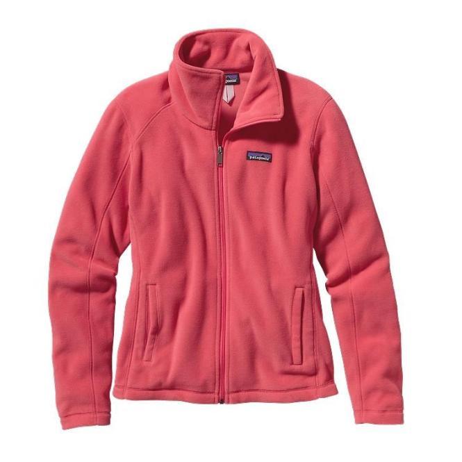 Micro D Jacket
