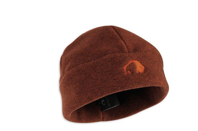 Milton Cap - Mütze brick