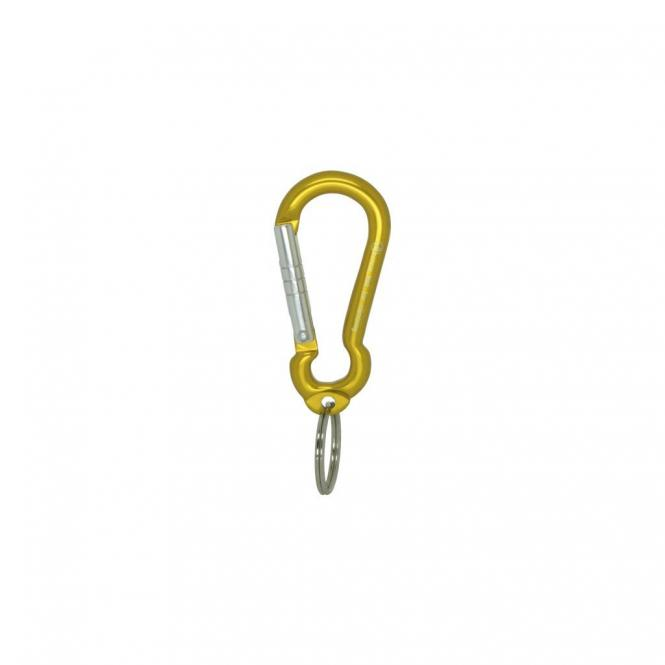 Mini Ring - Materialkarabiner