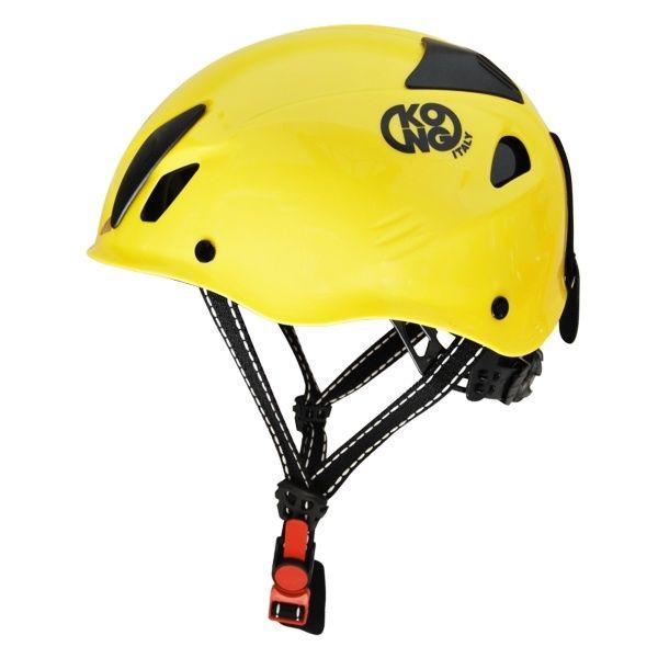 MOUSE Work - Arbeitsschutzhelm gelb