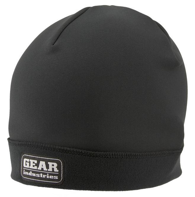 Mütze Gear Industries Logo gewebt