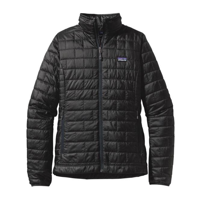 Nano Puff Jacket - Daunenjacke