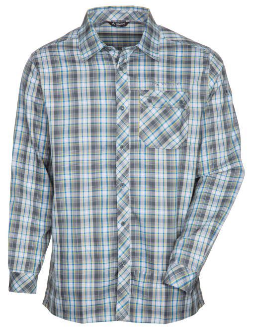 Neshan LS Shirt II - Longsleeve
