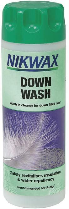 Nikwax Down Wash, 300ml - Waschmittel