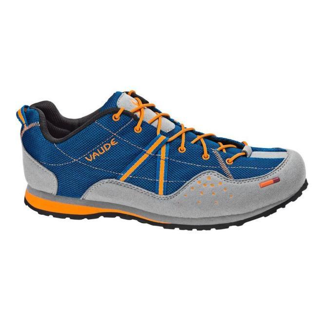 Nilo - Sneaker azure   Größe UK 12