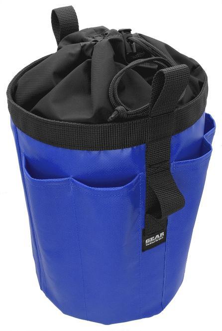 Offshore Bag - Werkzeugtasche Blau