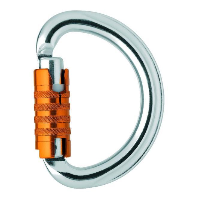 Omni - Triact Karabiner Triact-Lock