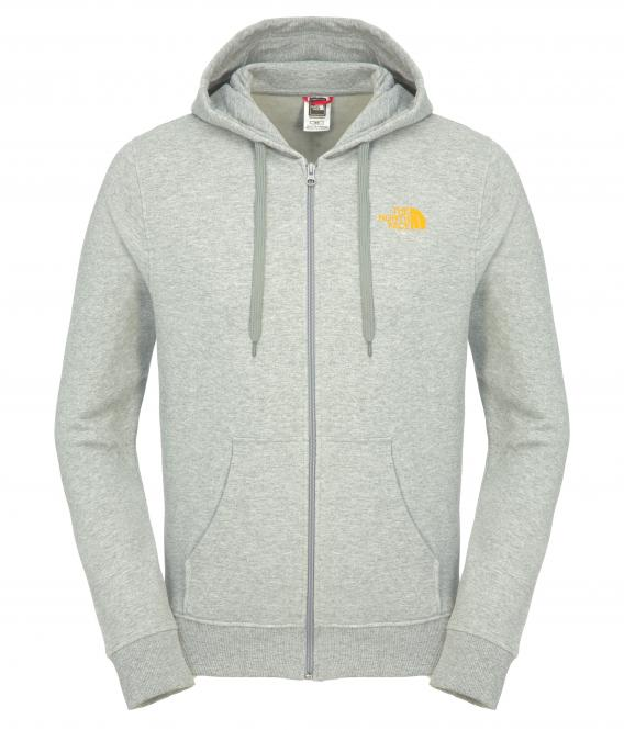 Open Gate Full Zip - Hoody