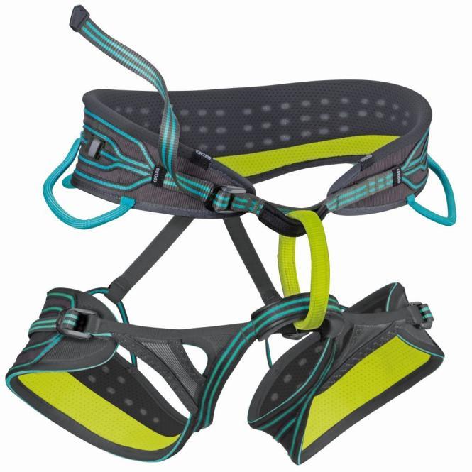 Orion - Sportklettergurt M