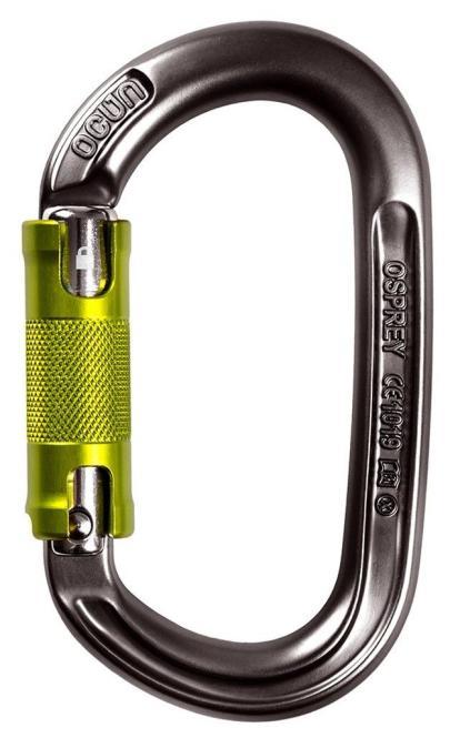 Osprey Twist - Karabiner