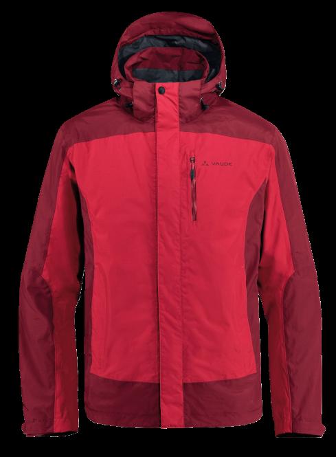 Oulanka Jacket - Regenjacke