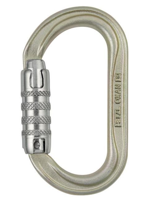 Oxan - Triact Karabiner Triact-Lock