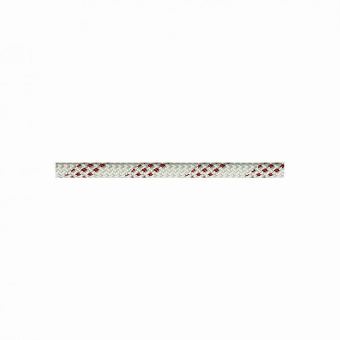 Performance Static 10,5 mm - Statikseil white-red | 50m